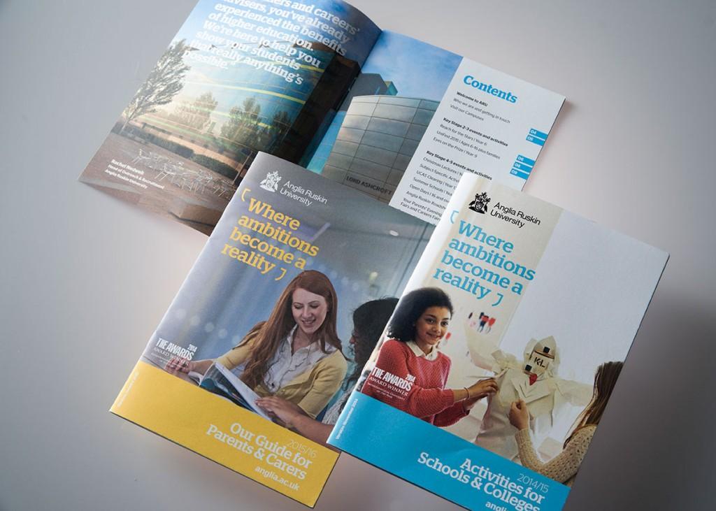 ARU-Graduate-Brochures