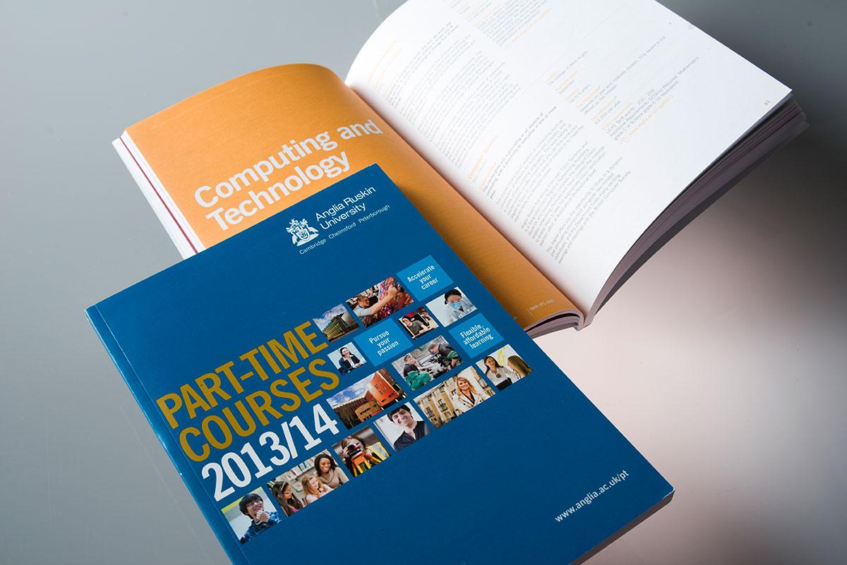 college brochure design pdf - brochures