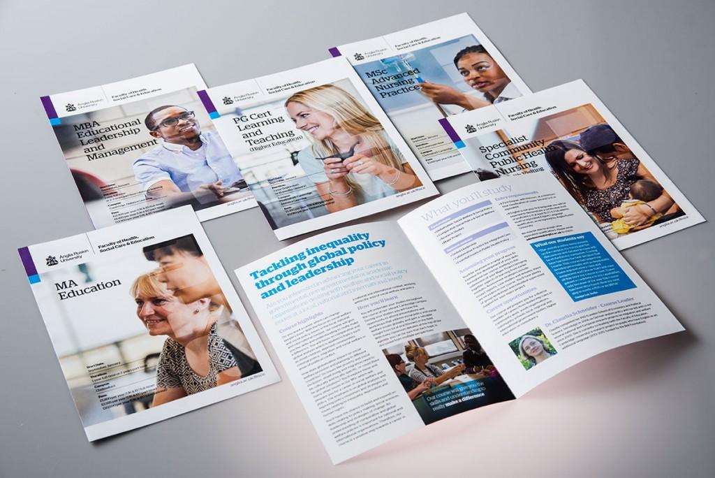ARU-healthcare-brochures