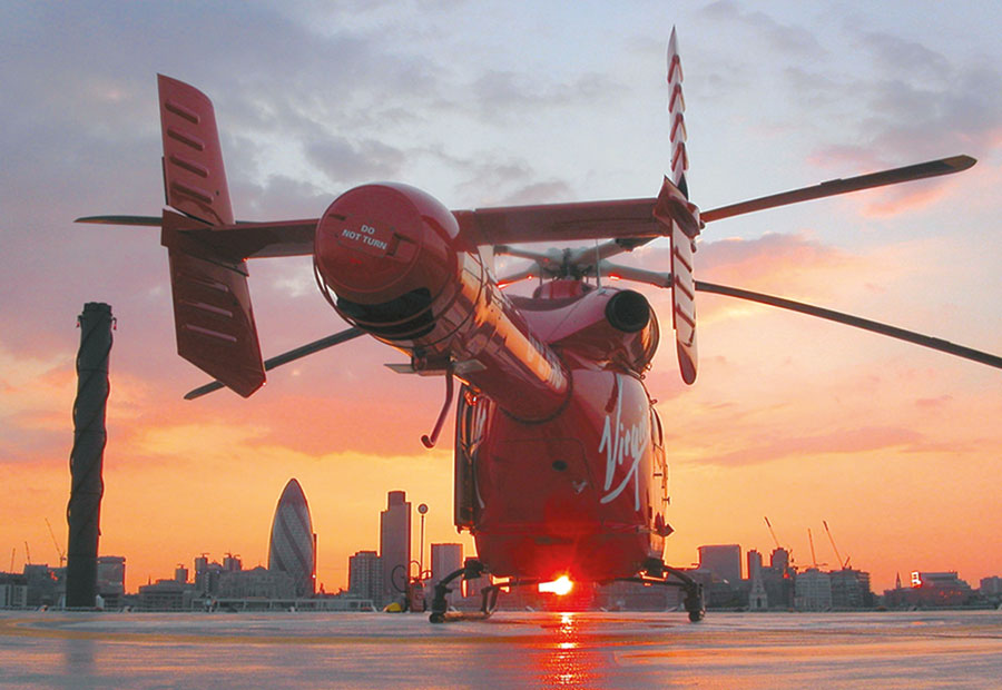 London-Air-Ambulance
